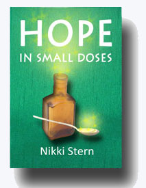 New Hope in Small Doses cover