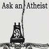 Ask an Atheist logo