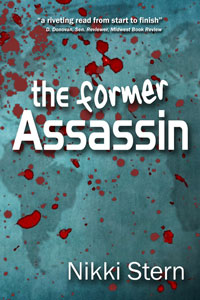 The Former Assassin cover